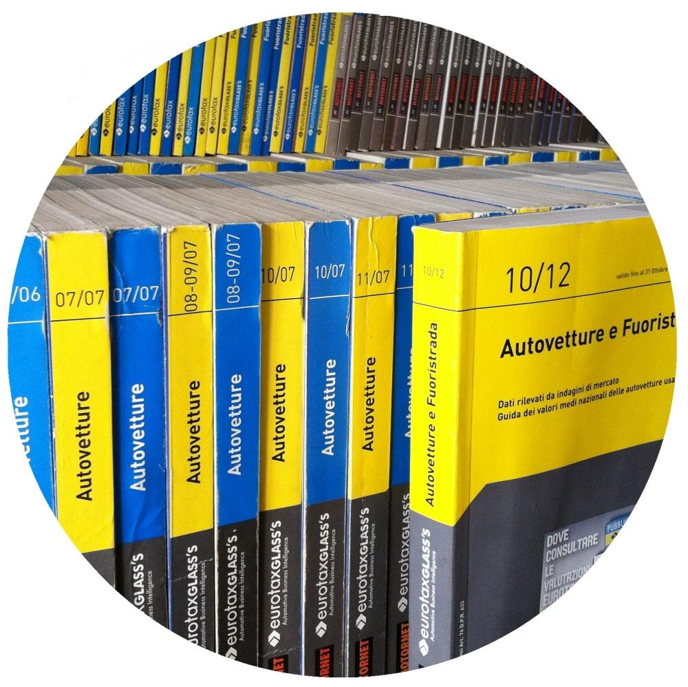 Finalmente EUROTAX giallo e blu gratis in internet