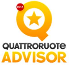 quattroruote advisor