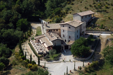 Villa Agellis SPOLETO (PG)
