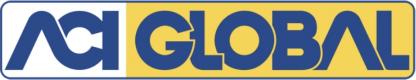 logo ACI Global