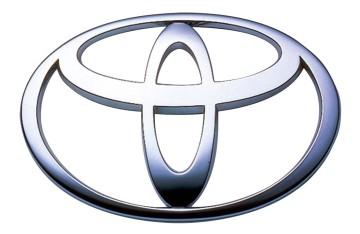 Toyota Logo 1