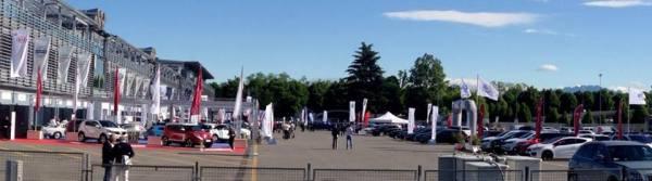 Circuito Internazionale di Monza