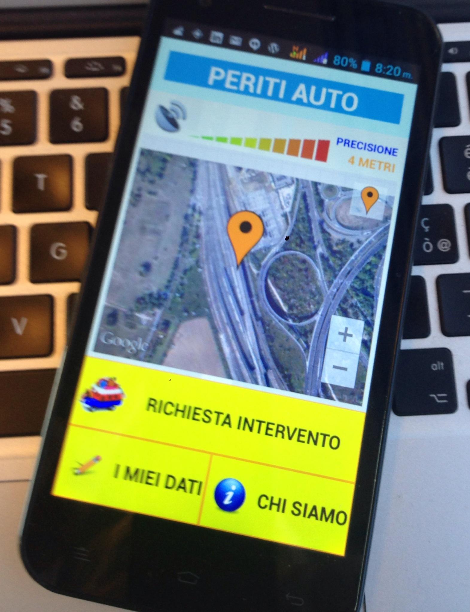 app periti auto