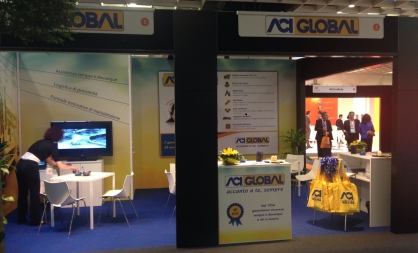 stand aci global dealer day 2014