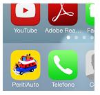 icona app periti auto
