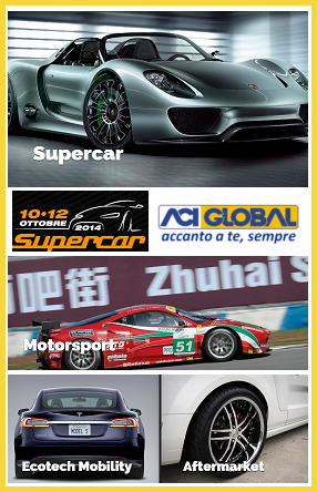 ACI Global supercar