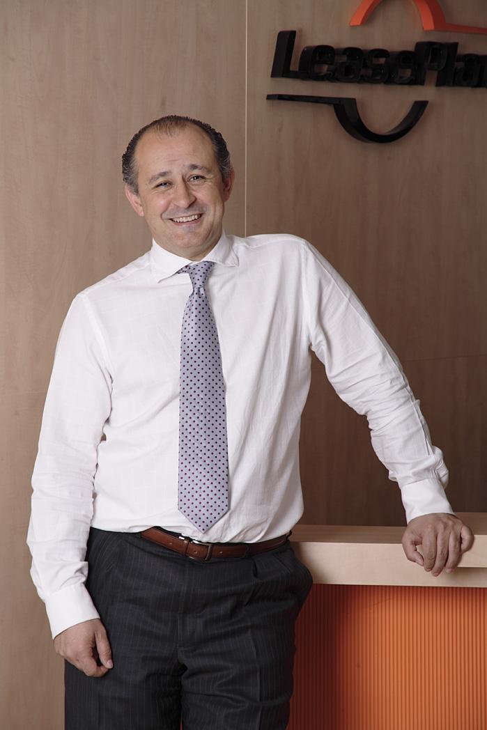 Alfonso Martinez Leaseplan