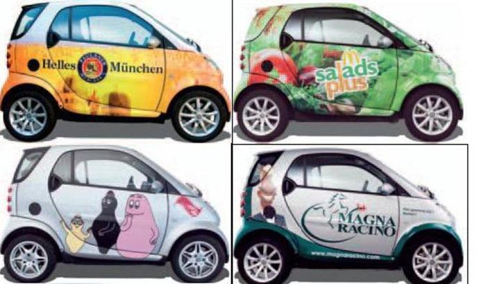 """Auto gratis con il """"carvertising""""? Occhio al raggiro"""
