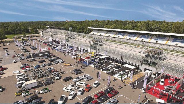 Company Car Drive, 23 e il 24 maggio i fleet manager in pista a Monza