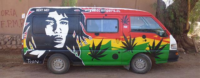 Gli effetti della Cannabis legale comportano rischi alla guida?