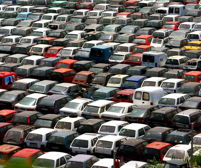 Sequestrate 1.600 auto in 6 paesi Ue, 40 indagati e 10 arresti – Attualità – ANSA.it