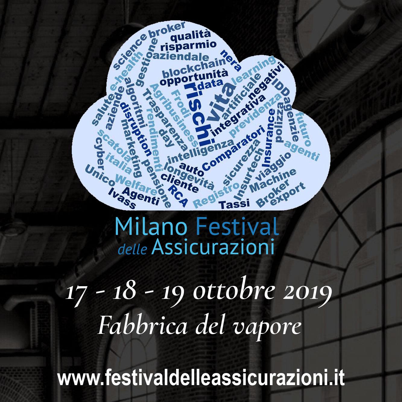 Il Milano Festival delle assicurazioni scalda i motori Assinews.it