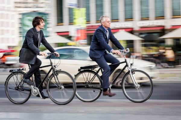 Mobility Manager dipendenti bicicletta