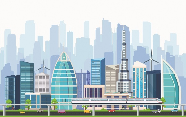 Mobility Manager Smart City